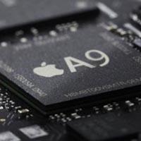 Samsung è stata scelta da Apple per i chip A9