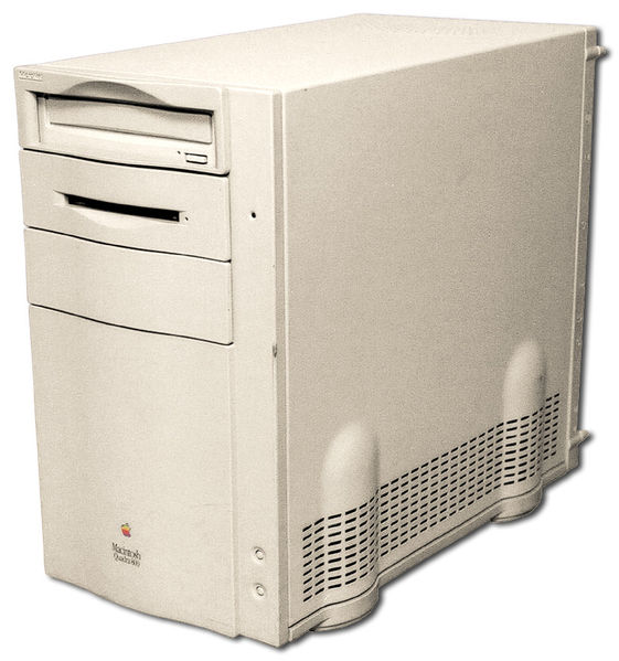 Apple Macintosh Quadra 800