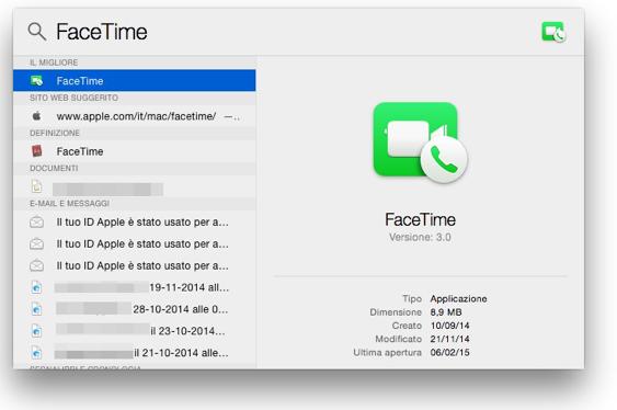 Come cambiare la suoneria delle chiamate inoltrate su Mac