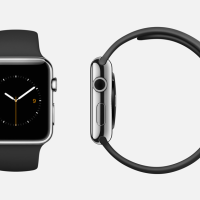 APPLE WATCH Sport Nero
