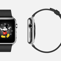 APPLE WATCH Classic Nero