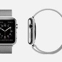 APPLE WATCH Maglia Milanese