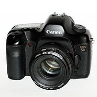 Canon EOS 5DS e 5DS R, ecco le DSLR da 50 Megapixel