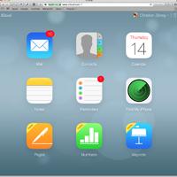 iWork per iCloud ora utilizzabile anche da dispositivi non Apple