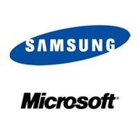 Samsung e Microsoft, sempre più uniti