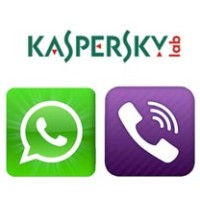 Kaspersky Lab, false notifiche WahtsApp e Viber attaccano iPhone e iPad