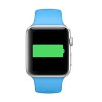 Quanto durerà la batteria di Apple Watch?